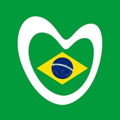 We love you Brazil! #gleed ❤️