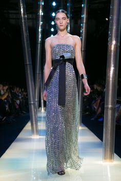 Giorgio Armani Privé Couture Spring Summer 2015 Paris