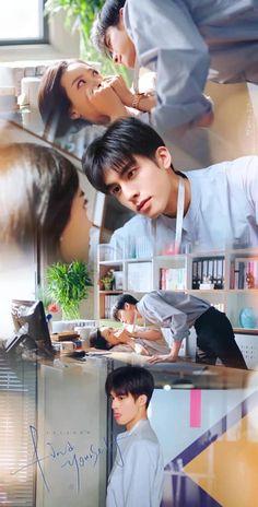 Korean Drama Funny, Korean Drama List, Odd Girl Out, Taiwan Drama, Kdrama, Asian Male Model, Song Wei Long, Exo Songs, Victoria Song