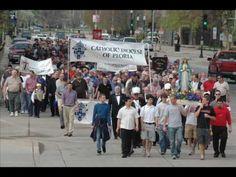 A Call to Catholic Men of Faith 2009