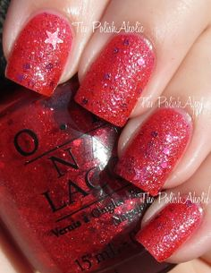 OPI - The Impossible