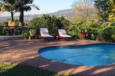 Ambleside Guest Lodge - Ferncliffe, Pietermaritzburg  Ambleside Guest Lodge is situated on two acres in the safe leafy upmarket suburb of Ferncliffe on the fringe of the Ferncliffe forest in Pietermaritzburg. The lodge is decorated in luxury game lodge style and discerning guests can enjoy the feeling of being in the country, yet close to all amenities. See more of Ambleside Guest Lodge on http://www.wheretostay.co.za/amblesideguest/