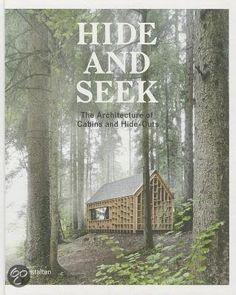 bol.com | Hide and Seek | 9783899555455 | Boeken