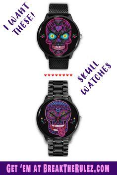 399f6b40b255 Ok so you like skulls... that s a given