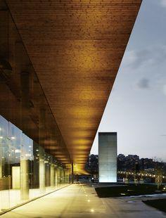 Centro Cultural e Espaço de Casamentos Eyüp / Emre Arolat Architects