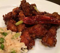Festival Foods's own delicious recipe for General Tso Chicken.