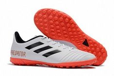 2018 FIFA World Cup Russia Best Selling Adidas Predator Tango 18 4 TF White  Black Red Gold Mens Football Shoes Classic Sneakers Source by  mylesbarbarawt ... 64cd55e5eb4