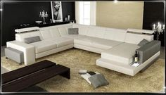 Superbe Modern Sectional Sofas And Corner Couches In Toronto, Mississauga, Ottawa  And Markham By La