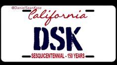 DSK- California (Audio)