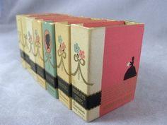 Antique Needlework Books
