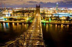 Queensboro Bridge, View Toward Queens   Steve Duncan