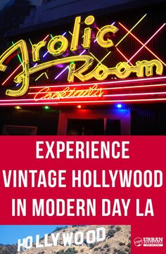 Find Hollywood Golden Era experiences in modern day Los Angeles Vintage Hollywood, Classic Hollywood, Usa Travel, Wanderlust Travel, Urban, Adventure, Day, Modern, Trendy Tree