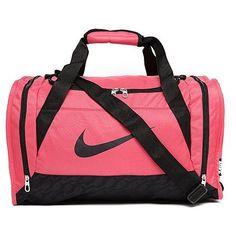 Nike Brasilia Small Duffle Bag - Shop online for Nike Brasilia Small Duffle  Bag with JD Sports, the UK s leading sports fashion retailer. bb389d5647