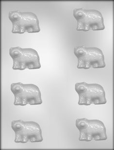 CK Products 2Inch Bear Chocolate Mold * You can find more details by visiting the image link.(This is an Amazon affiliate link and I receive a commission for the sales)