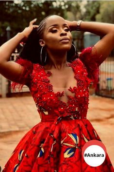50 Ankara Aso Ebi styles for Christmas African Clothing For Men, African Dresses For Women, African Print Dresses, African Attire, African Wear, African Prints, African Style, Latest African Fashion Dresses, African Inspired Fashion