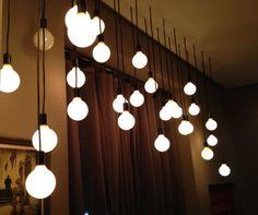 luminaria fio lampada - Pesquisa Google