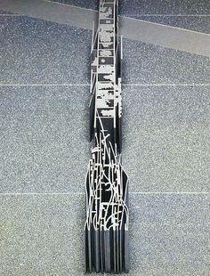 Daniel Libeskind. Architectural Design v.61 n.92 1991: 2
