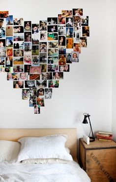 may do this if i continue to be too poor to buy wall decorations