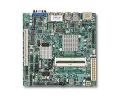 Mini-ITX Atom N2800 / NM10 motherboard