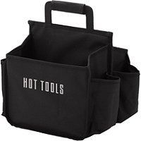 The perfect item to store all of your hair essentials. This ULTA Exclusive Heat Resistant Hair Tote and Holder will keep your hair happy and healthy! Hair Tool Organizer, Hair Essentials, Hair Starting, Hot Tools, Cute Makeup, Makeup Tools, Makeup Brushes, Healthy Hair, Happy Healthy