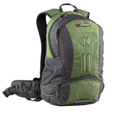 Caribee Leisure Products Trail Backpack * Don't get left behind, see this great product : Backpacks for hiking
