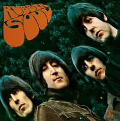 The Beatles - Rubber Soul (1965)