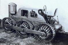 Meili Prototype, 1943