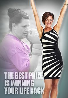 #BiggestLoser / Motivation / Inspiration