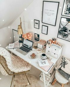 Ideas Home Office Layout Design Work Spaces For 2019