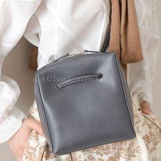 Genuine Leather vintage handmade shoulder bag cross body bag handbag   Evergiftz