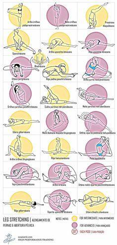 legs stretching alongamento de pernas abertura pelvica yoga aumentar trablhahar ioga