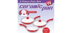 Oferta Sartenes Ceramic Pan