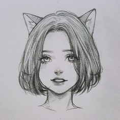 Beautiful drawings, easy drawings, drawing tips, pencil drawing tutorials, Anime Drawings Sketches, Pencil Art Drawings, Anime Sketch, Manga Drawing, Cool Drawings, Manga Art, Anime Character Drawing, Beautiful Drawings, Drawing Art