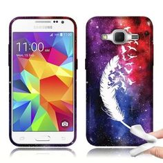 samsung galaxy core prime hoesje sweet candies