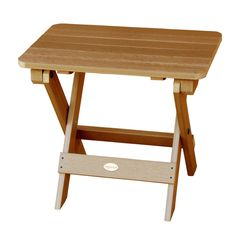 Phat Tommy Side Table