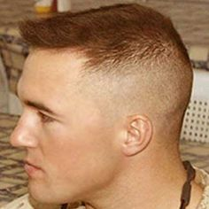 Brian Firkus Bmfirkus On Pinterest - Army cut hairstyle 2014