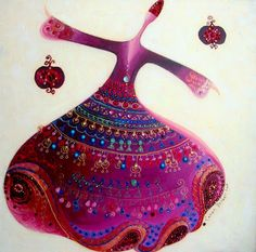 today, move, dance, glide - feel the energy move from you to the universe and back.