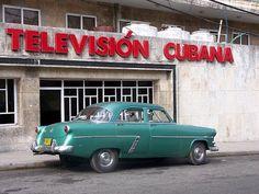En Cuba cierran televisoras locales para ahorrar energía