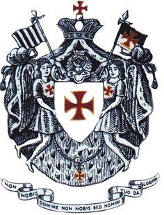 Templar Symbol