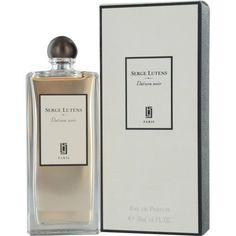 Serge Lutens Datura Noir Eau De Parfum Spray for Women, 1.6 Ounce. Design House: Serge Lutens. Fragrance Notes: Mandarin Peel, Almond, Tuberose, Coconut And Chocolate. Recommended Use: romantic.