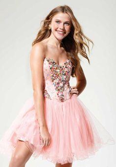 Terani P192 at Prom Dress Shop