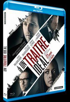 Un film typiquement anglais sur les nouvelles mafias de l'est #studiocanal  DVD et blu-ray : Magouilles d'est en ouest