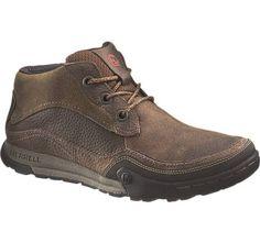 Mountain Kicks - Men's - Casual Shoes - J39457 | Merrell