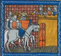1333-1340, France