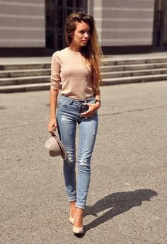 26 Perfect Spring Outfits You Need to See