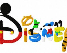 Character Letters FILLED Machine Embroidery Designs INSTANT DOWNLOAD