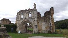 Photo of Wharram Percy Deserted Medieval Village