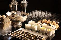 Caviar & Vodka Bar