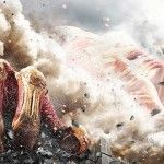 Atack on Titan ganha seu primeiro trailer