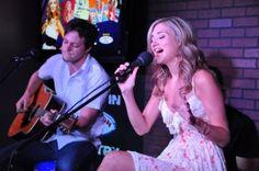 Sarah Darling- KMLE Live « KMLE Country 108 Phoenix  3 GREAT LIVE VIDEO PERFORMANCES!